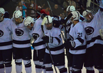 Penn State Hockey: Nittany Lions Look To Snap Streak With Road Series At Minnesota